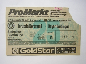 Dfb Pokal Tickets Dortmund